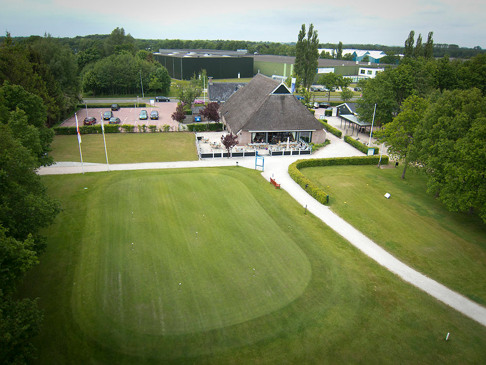 Golfclub Holthuizen
